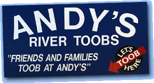 Andy's River Toobs
